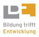 Logo - Initiative Bildung trifft Entwicklung