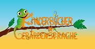 Logo - Kinderbücher in Gebärdensprache