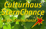 Logo - Culturhaus SternChance
