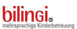 Logo - bilingi