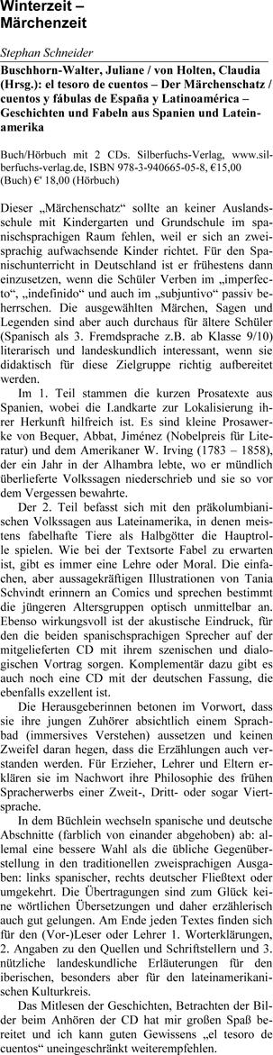 Verband Deutscher Lehrer im Ausland, Heft 04/09, Seite 439