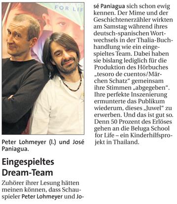 Weser-Report, 16.12.2009