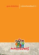 guía didáctica 1 - Lehrerhandbuch 1