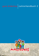 guía didáctica 2 - Lehrerhandbuch 2