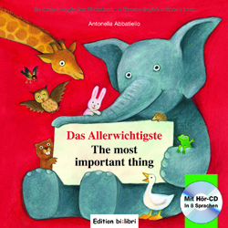 Das Allerwichtigste - The most important thing