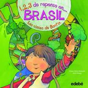 1,2,3 de repente … en Brasil - las cintas de Bonfim