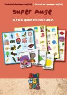 Super Auge für Deutsch als Zweitsprache (DaZ) / Deutsch als Fremdsprache (DaF)