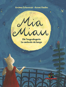 Mia Miau - Die Tangosängerin