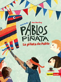 La piñata de Pablo - Pablos Piñata