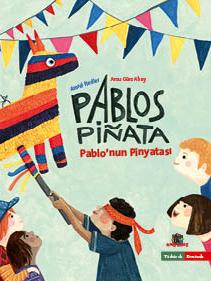Pablo'nun Pinyatası - Pablos Piñata